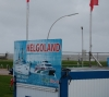 Vier Tage Helgoland